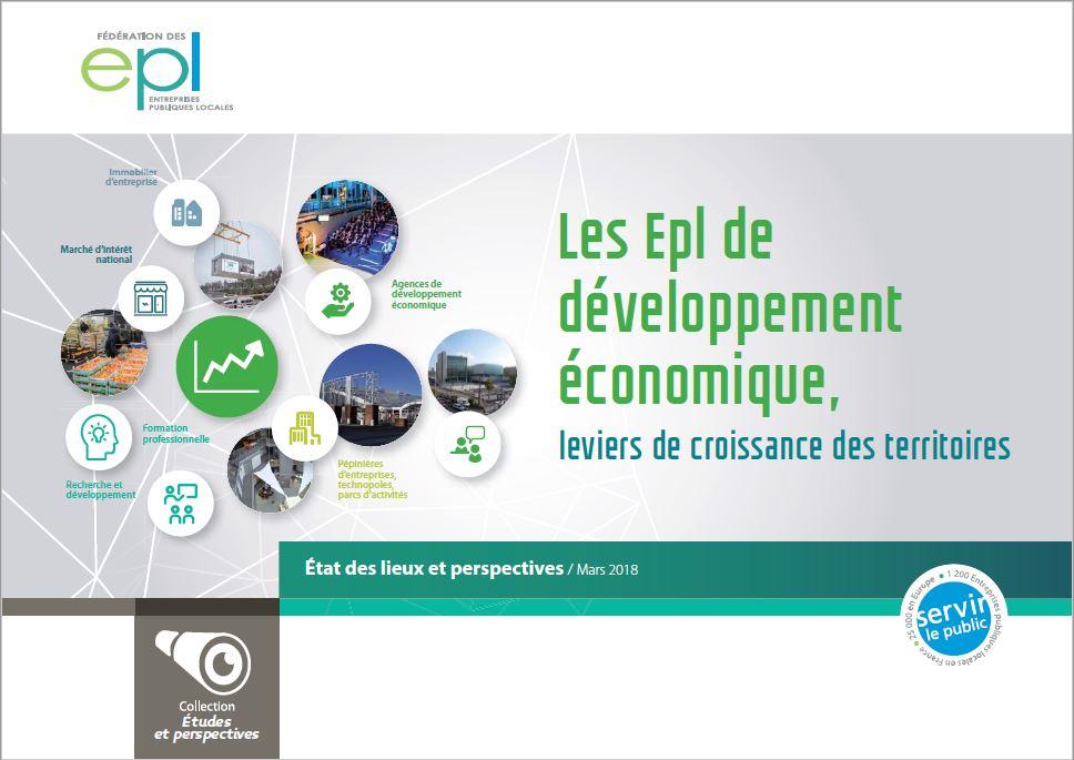 couv Epl de développement économique