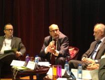 Jean-Léonce Dupont, président de la Fédération des Epl, invité de France Congrès