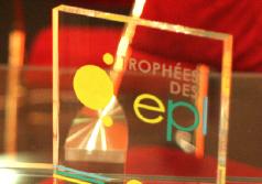 Trophées des Epl 2014 : votez pour l'une des dix Epl nominées !