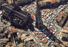 Les campagnes urbaines : une réalité urbaine à inventer