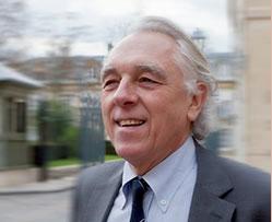 Jacques Chiron, nouveau président de la Fédération des Epl