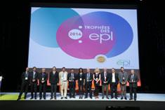 Trophées des Entreprises publiques locales 2014 : quatre sociétés distinguées