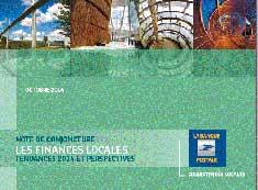 Repli de l'investissement des collectivités locales en 2014