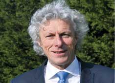 Jean-Luc Gaudin, élu président de la Fédération des Epl Pays-de-Loire Bretagne