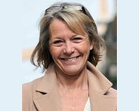 Elizabeth Touton, nouvelle présidente de la Fédération des Epl d'Aquitaine