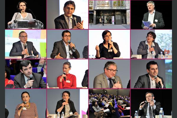 Bilan des 3e rencontres du Forum des politiques de l'habitat privé