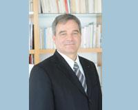 Richard Lioger, nouveau président du Conseil des Fédérations régionales d'Epl
