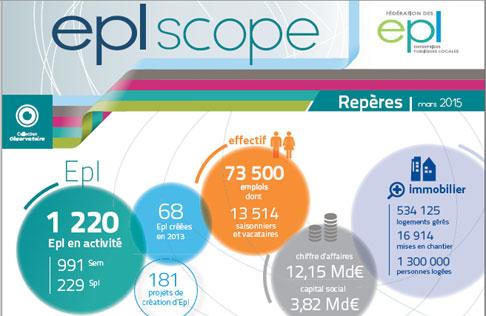 EplScope : les Entreprises publiques locales se consolident dans un contexte incertain