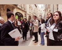 Destination Epl : Bordeaux inaugure la série des quatre escales