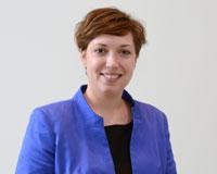 Coralie Denoues, nouvelle présidente de la Fédération des Epl Poitou-Charentes