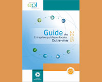 Le guide des Entreprises publiques locales Outre-mer  est disponible !