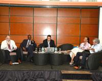 Structuration et aménagement de l'espace régional