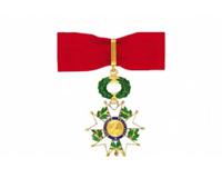 Légion d'honneur : André Rossinot et Philippe Laurent parmi les promus