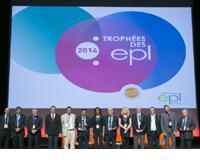 Trophées des Epl 2015 : 9 Epl au rendez-vous de l'excellence territoriale