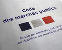 Marchés publics : relèvement des seuils de dispense des procédures
