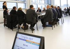 Epl Lab' Tourisme, l'échange d'expériences multilatéral