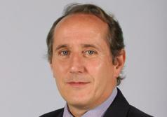 Patrick Jarry, élu président de Paris Métropole