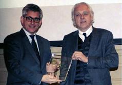 Le Trophée des Epl, Oscar du cinéma de Fontainebleau