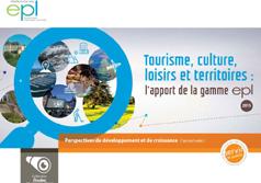 Tourisme, culture, loisirs : à chaque projet, son Entreprise publique locale