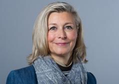Sylvie Rouillon-Valdiguié entre au Bureau de la Fédération des Epl