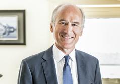 François Bonneau, président du Conseil départemental de la Charente accueille le club ENR