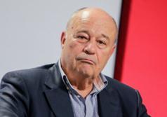 Jean-Michel Baylet à l'écoute des élus des Hautes-Alpes