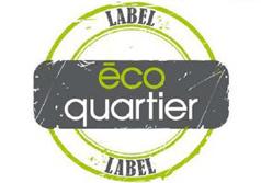 Label ÉcoQuartiers, ville durable : l'agenda pré-estival