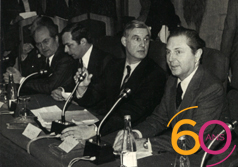 La Fédération a 60 ans (2). Les élus se rebiffent (1973-1981)