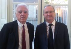 FFB et FedEpl, une coopération constructive