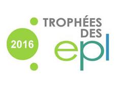 Trophées des Epl 2016 : à vos votes !