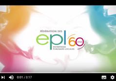 Les 60 ans de la Fédération en vidéo