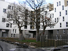 Un AMI pour des logements abordables et durables