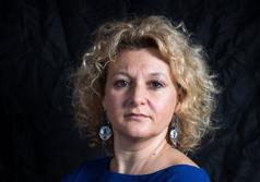 Ordre national du Mérite : Sandrine Charnoz nommée