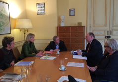 Dialogue avec le Ceser Île-de-France : les Epl perçues d'abord comme acteurs de proximité