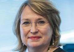 Catherine Léger au Conseil de développement de la MGP