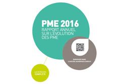 Bpifrance publie PME 2016, une mine d'informations