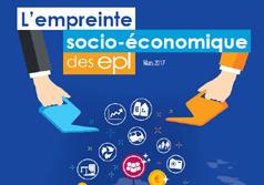 L'empreinte socio-économique des Epl : un effet d'entraînement majeur pour les territoires