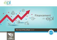 Financement des investissements : quelles pratiques des Epl en 2016 ?