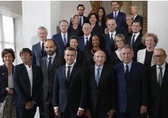 Gouvernement Philippe : ils ont aussi gouverné des Epl