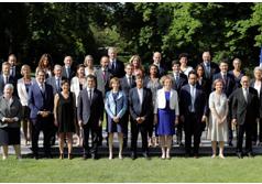 Nouveau gouvernement Philippe : Epl et VIP