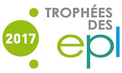 Trophées des Epl 2017 : à vos votes !