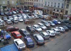 Reforme du stationnement : les collectivités préparent leur communication