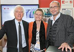 La SCET et la FedEpl renouvellent leur partenariat pour 2018
