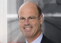 Eric Lombard, nouveau directeur général de la Caisse des dépôts