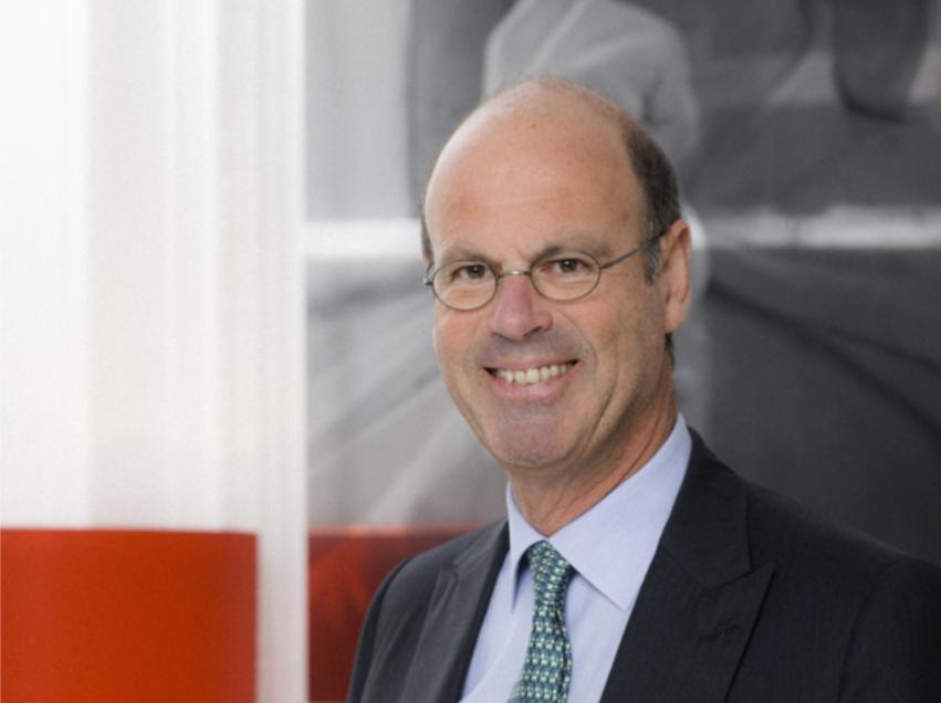 Eric Lombard nouveau Directeur général de la Caisse des dépôts