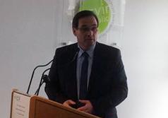 Voeux du Président Sermier : ''Les Epl, start-up des territoires''
