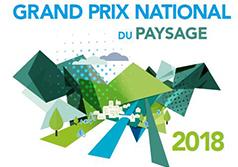 Appel à candidatures pour le Grand Prix national du paysage 2018