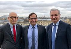 France Urbaine sera partie prenante du livre blanc sur les Epl