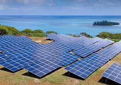 Des centrales solaires sur des sites dégradés en littoral ?