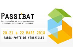 Salon Passi'bat : la FedEpl partenaire